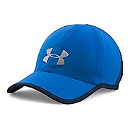 Mens Under Armour Shadow Cap 3.0 Headwear