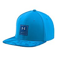 Mens Under Armour Squared Up Cap Headwear