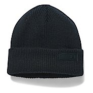 Mens Under Armour Wool Beanie Headwear