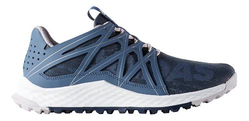 Womens adidas Vigor Bounce Trail Running Shoe - Blue/Purple 6