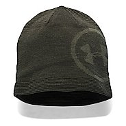 Mens Under Armour Classic Billboard Beanie Headwear