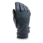 Mens Under Armour Softshell Glove Handwear