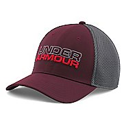 Mens Under Armour Cap Headwear