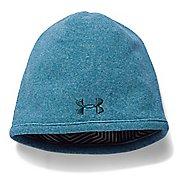 Mens Under Armour Survivor Fleece Beanie Headwear