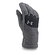 Mens Under Armour Survivor Fleece Glove Headwear
