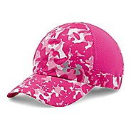 Womens Under Armour PIP Fly Fast Cap Headwear