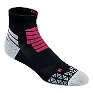 ASICS Fujitrail Quarter 3 Pack Socks