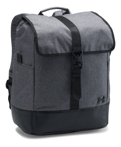 Womens Under Armour Downtown Pack Bags - Black