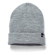 Womens Under Armour Favorite Knit Beanie Headwear
