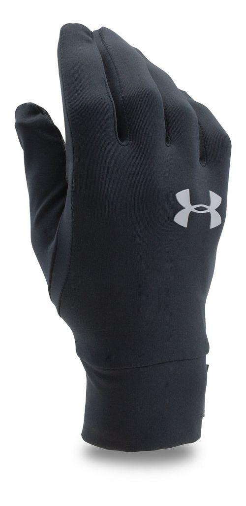 Under Armour Liner Glove Handwear - Black L
