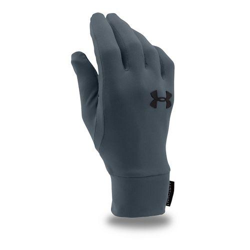 Under Armour Liner Glove Handwear - Stealth Grey L