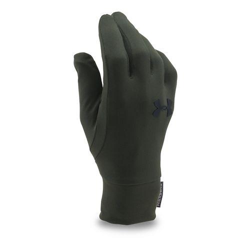 Under Armour Liner Glove Handwear - Artillery Green XL