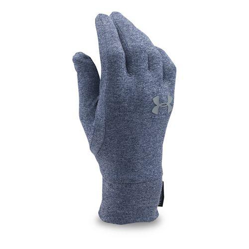 Under Armour Liner Glove Handwear - Midnight Navy XL