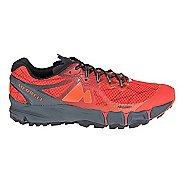 Mens Merrell Agility Peak Flex Trail Running Shoe