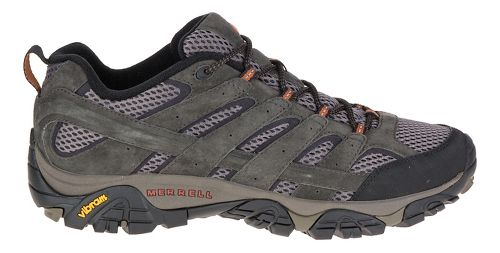 Mens Merrell Moab 2 Ventilator Hiking Shoe - Belluga 10
