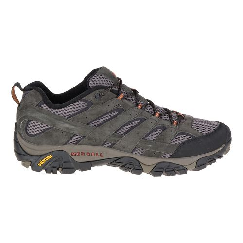 Mens Merrell Moab 2 Ventilator Hiking Shoe - Belluga 12