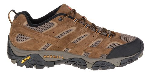 Mens Merrell Moab 2 Ventilator Hiking Shoe - Earth 15