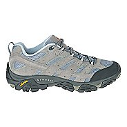 Womens Merrell Moab 2 Ventilator Hiking Shoe - Smoke 6
