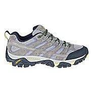 Womens Merrell Moab 2 Ventilator Hiking Shoe - Castlerock 6
