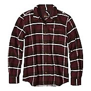 Mens prAna Channing Long Sleeve Non-Technical Tops