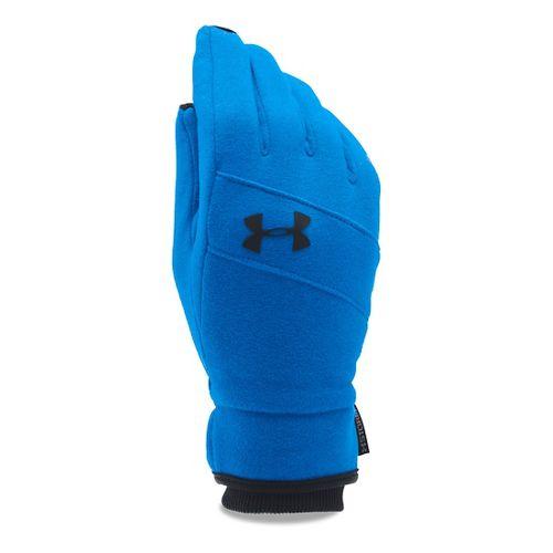Under Armour Kids Elements Glove Handwear - Ultra Blue L