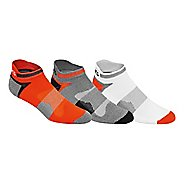 ASICS Quick Lyte Cushion Single Tab 9 Pack Socks