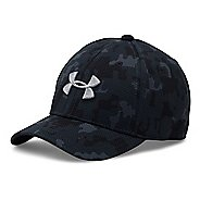 Under Armour Boys Printed Blitzing Cap Headwear