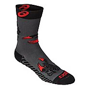 ASICS Scorpion Crew 3 Pack Socks
