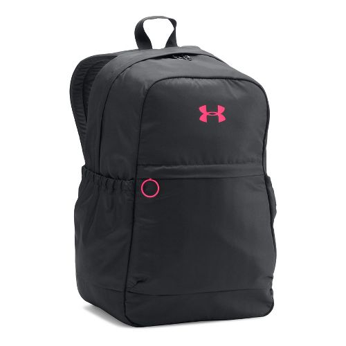 Under Armour Girls Favorite Backpack Bags - Black