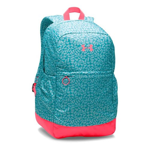 Under Armour Girls Favorite Backpack Bags - Cosmos