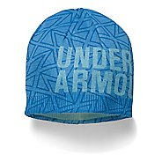 Under Armour Girls Graphic Beanie Headwear