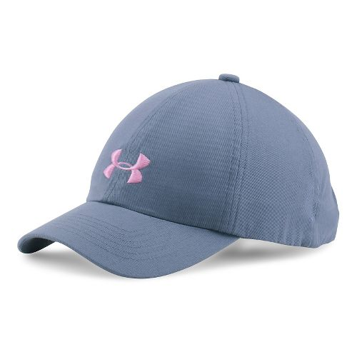 Kids Under Armour�Girls Solid Armour Cap