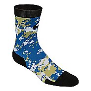 ASICS TM Camo Crew 3 Pack Socks