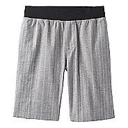 Mens Prana Vaha Lined Shorts