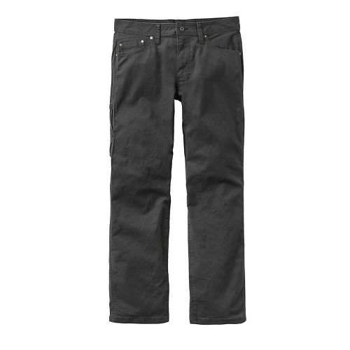 Tacoda Relaxed Fit Pants - Black 33