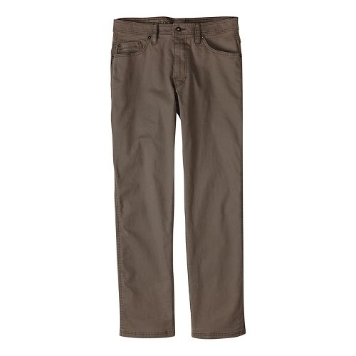 Tacoda Relaxed Fit Pants - Brown 36