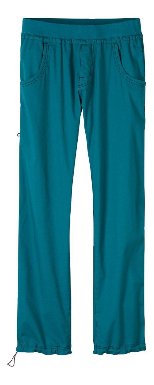 Mens prAna Zander Pants - Harbor Blue XL