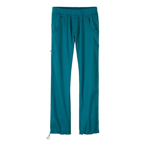 Mens prAna Zander Pants - Harbor Blue S