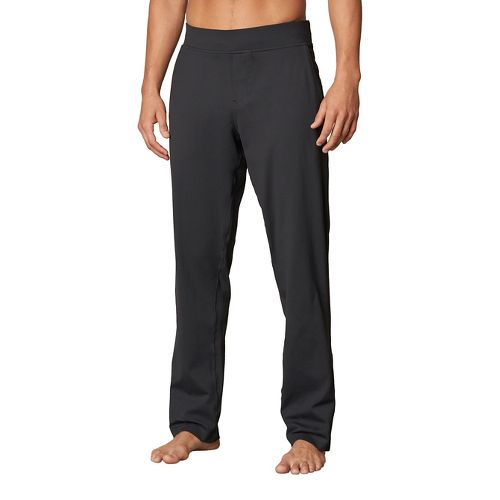 Mens prAna Wyler Pants - Black XL