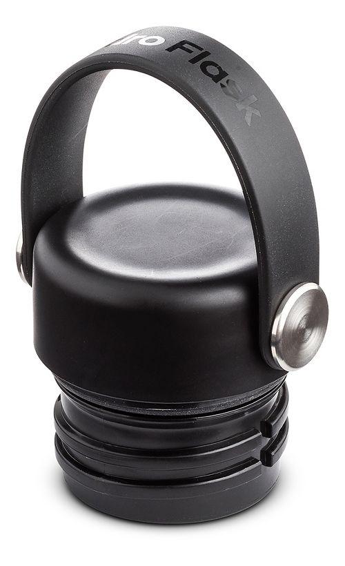 Hydro Flask Standard Mouth Flex Cap Hydration - Black