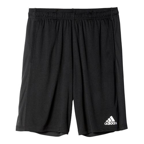 Mens Adidas ClimaCore Unlined Shorts - Black L
