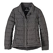 Womens prAna Dawn Blazer Long Sleeve Jackets