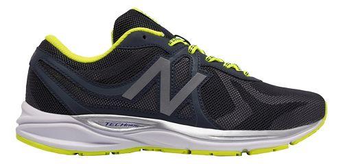 Womens New Balance 580v5 Running Shoe - Thunder/Firefly 10