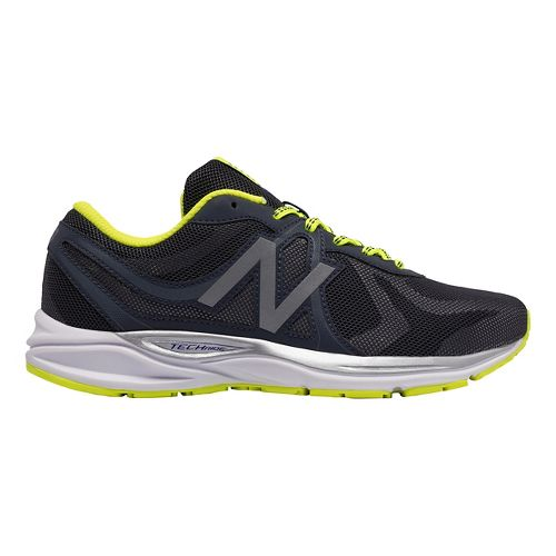 Womens New Balance 580v5 Running Shoe - Thunder/Firefly 11