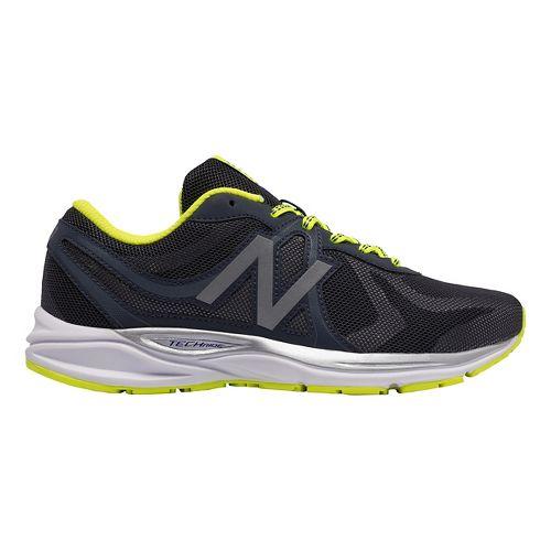 Womens New Balance 580v5 Running Shoe - Thunder/Firefly 7
