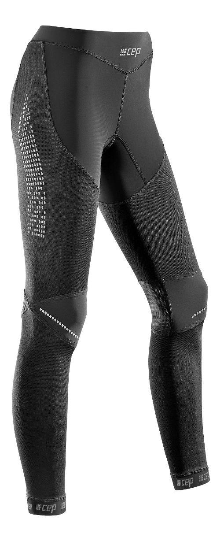 Mens CEP Dynamic+ Run 2.0 Tights & Leggings Pants - Black L