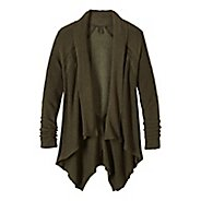 Diamond Sweater Cardi Long Sleeve Non-Technical Tops