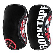 ROCKTAPE Assassins Knee Caps 7mm Injury Recovery