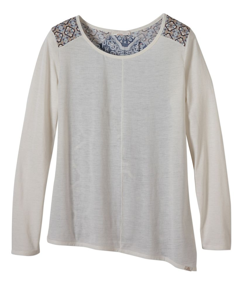 prAna Jivani Non-Technical Tops