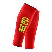 Mens CEP Progressive+ Run Ultralight Calf Sleeve 2.0 Injury Recovery
